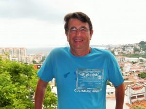Harris Spiridonidis