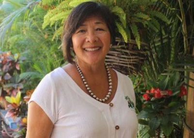Sylvia Toy: President