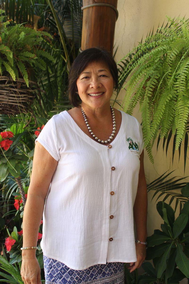 Sylvia Toy