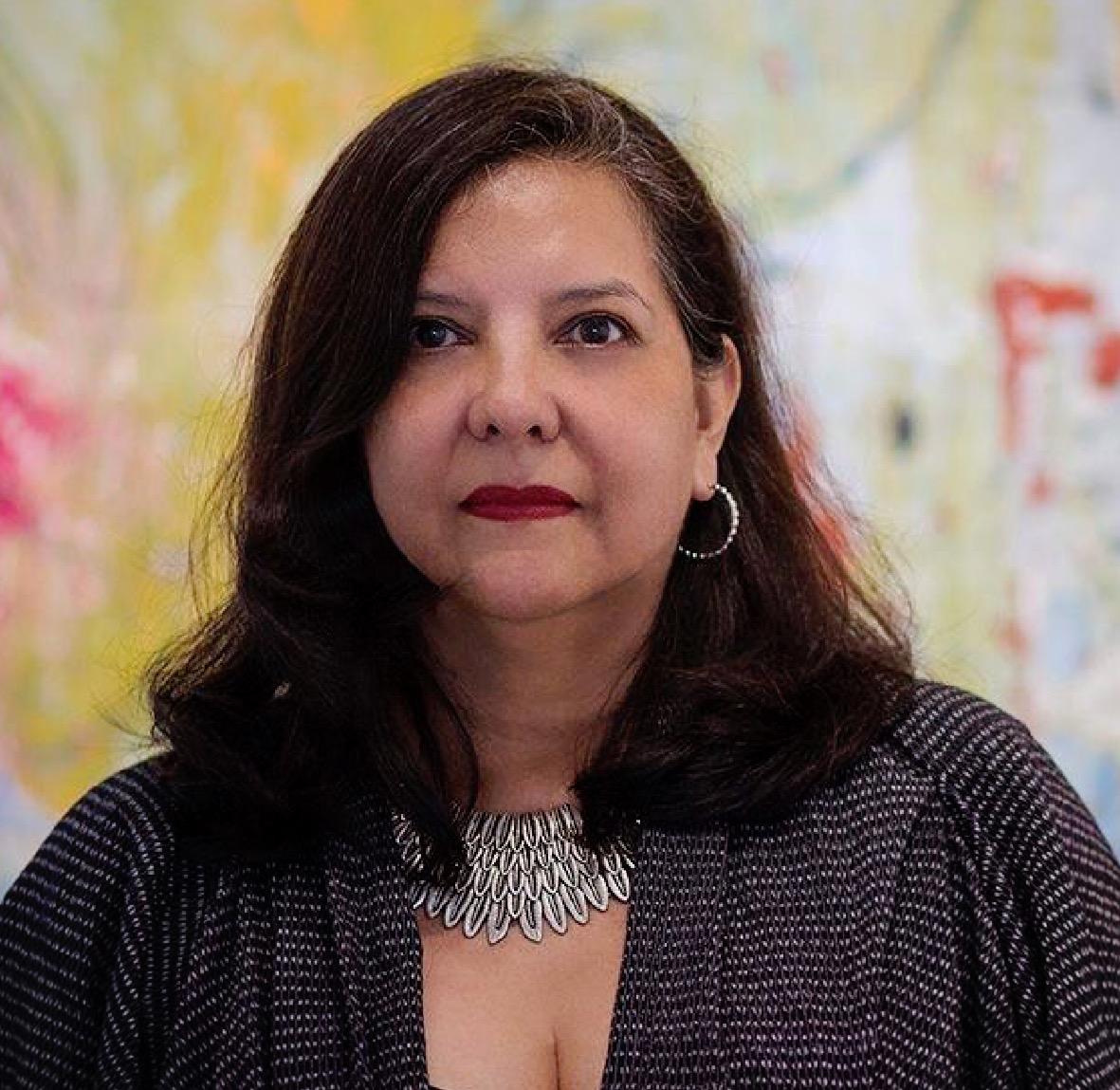 Rita Pilar Perez