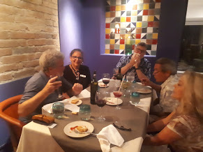 Delicious Fundraiser for the Pilitas Stair Project